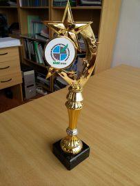 Подробнее: Студенты факультета победили во Всероссийском конкурсе социальной рекламы