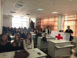 Подробнее:  «Деятельность Международного Комитета Красного Креста».