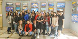 Подробнее: Выставка репродукций картин  Рериха