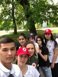 Подробнее: Международный день Красного Креста и Красного Полумесяца