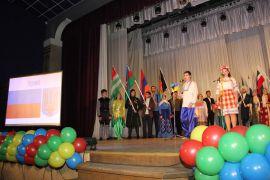 Подробнее: Фестиваль национальных культур 2017
