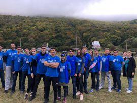 Подробнее: Первый межрегиональный экологический фестиваль «ЭКО-Кавказ-2019»,