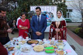 Подробнее: День национальных культур