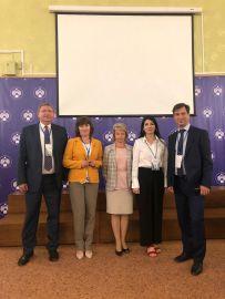 Подробнее:  | Международный психолого-педагогический форум Юга России